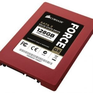 HDD-SSD Corsair Force GS 128GB SSD R:560/W:535 2.5'' SATA-3