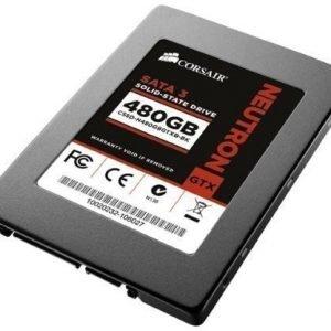 HDD-SSD Corsair Neutron GTX 480GB SSD R:550/W:515 2.5'' SATA-3