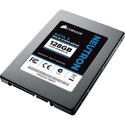 HDD-SSD Corsair Neutron Series 128GB SSD R:600/W:540 2.5'' 7mm SATA-3
