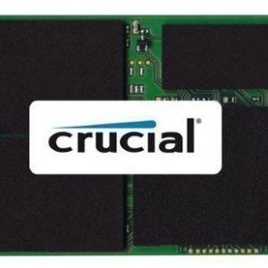 HDD-SSD Crucial M500 120GB SSD R:500/W:130 mSATA