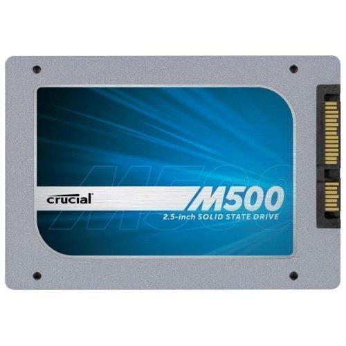 HDD-SSD Crucial M500 240GB SSD R:500/W:250 2.5'' 7mm SATA-3