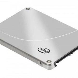 HDD-SSD Intel 530 Series 120GB SSD R:540/W:490 2.5'' SATA-3 Reseller
