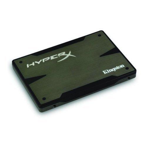 HDD-SSD Kingston HyperX 3K 120GB SSD R:555/W:510 2.5'' SATA-3 Upgrade Kit