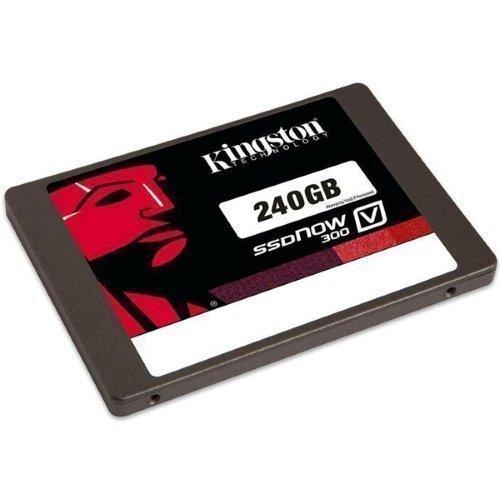 HDD-SSD Kingston SSDNow V300 Basic 240GB SSD R:450/W:450 2.5'' SATA-3