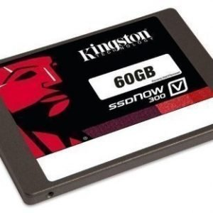 HDD-SSD Kingston SSDNow V300 Basic 60GB SSD R:450/W:450 2.5'' SATA-3