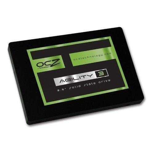HDD-SSD OCZ Agility Series 3 SATA III 2.5'' SSD 240GB