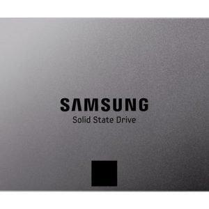 HDD-SSD Samsung 840 EVO Series 250GB SSD R:540/W:520 2.5'' SATA-3