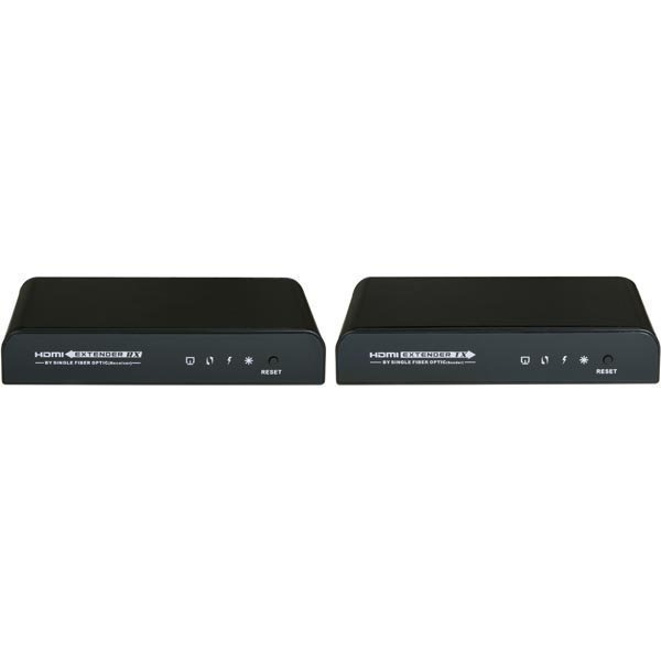 HDMI Extender over optical fiber