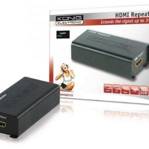 HDMI repeatteri