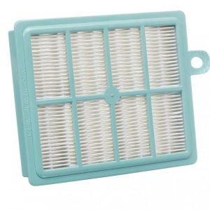 HEPA 13 exhaust filter