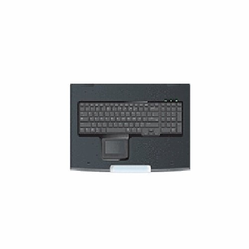 HP 1U Rackmount Keyboard with USB