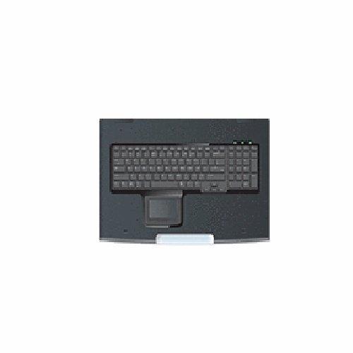 HP 1U Rackmount Keyboard with USB