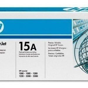 HP LaserJet 1000/1200/1220/3300 2