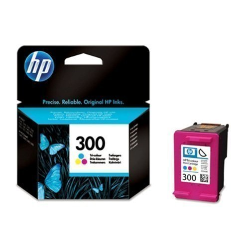 HP Nr300 TreColors Inkcartridge Vivera