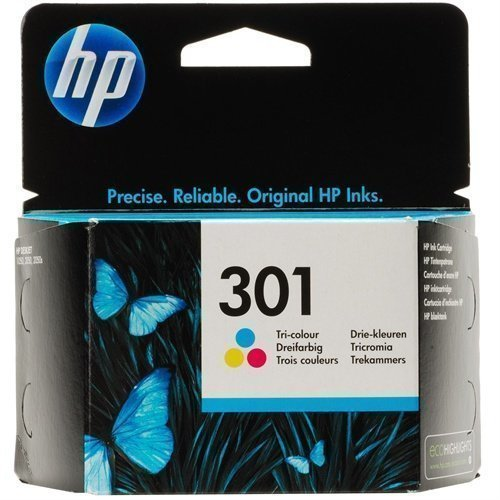 HP Nr301 Colorcartridge