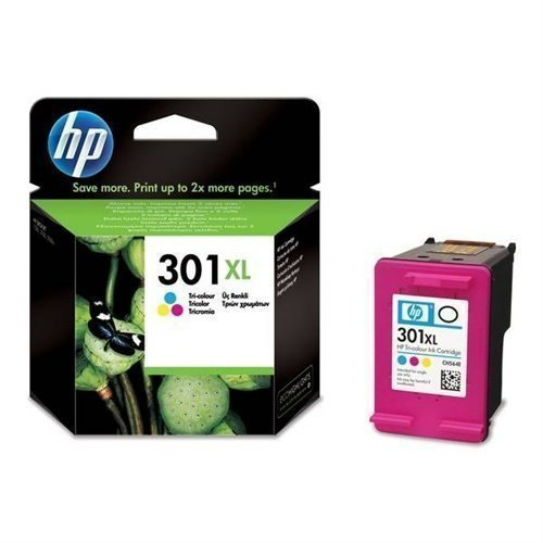 HP Nr301 XL Colorcartridge