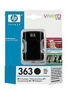 HP Nr363 Black Inkcartridge