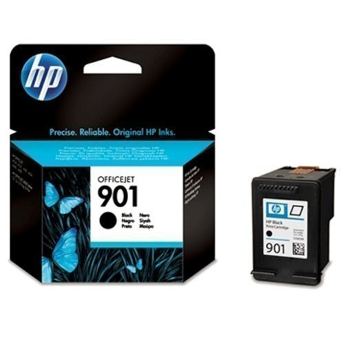 HP Nr901 Black Inkcartridge