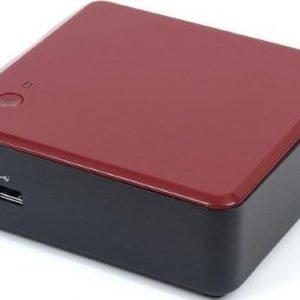 HTPC Intel NUC uCFF Barebone BOXDC3217BY Core i3