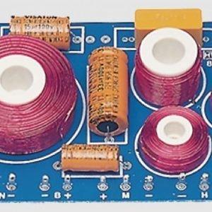 HW3/120NG 3-tie suodatin 160 W 8 Ohm