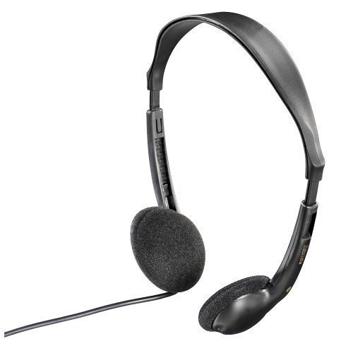 Hama HK-230 On-Ear Black