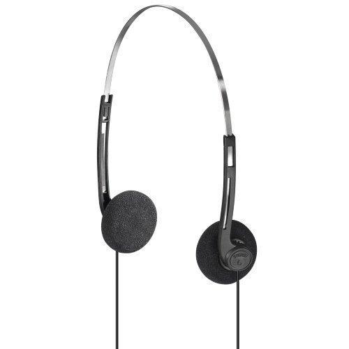 Hama HK-3040 On-Ear Black