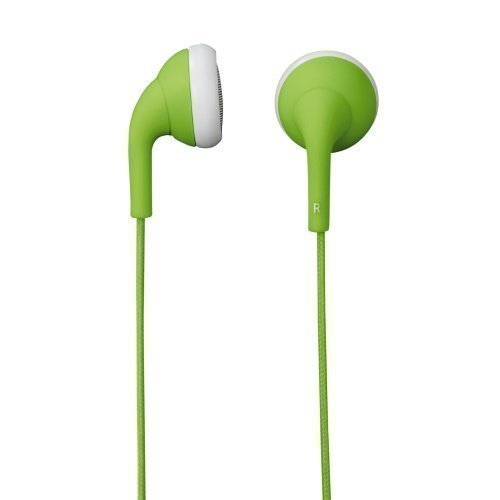 Hama Joy Earbuds with Mic1 Green