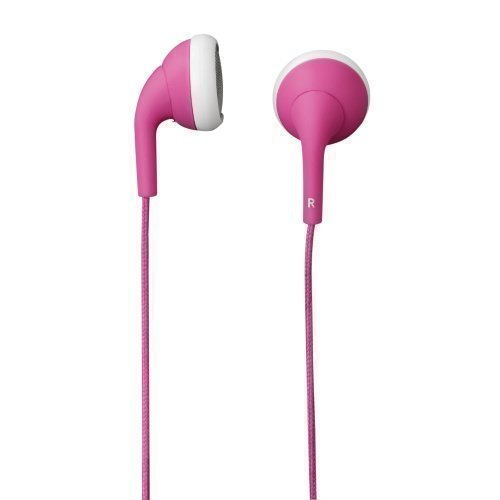 Hama Joy Earbuds with Mic1 Pink