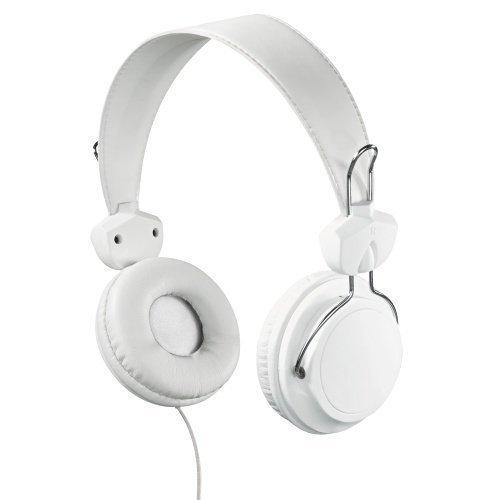 Hama Joy On-Ear with Mic1 White