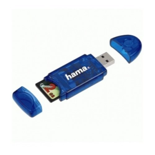 Hama SD/MMC Card Reader 6-in-1