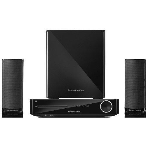 Harman Kardon BDS 375 Blu-ray System