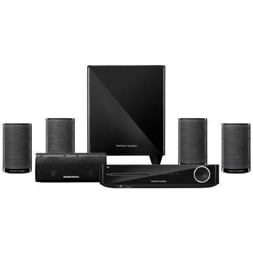 Harman Kardon BDS 775 Blu-ray System