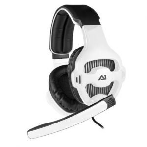Headset Attitude One Tunguska 2.0 Headset White