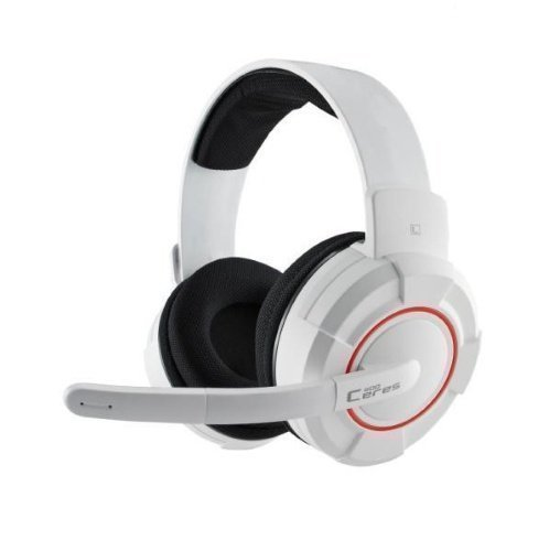 Headset CM Storm Ceres 400 White