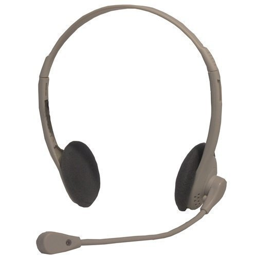 Headset Champion Data Headset Multimedia