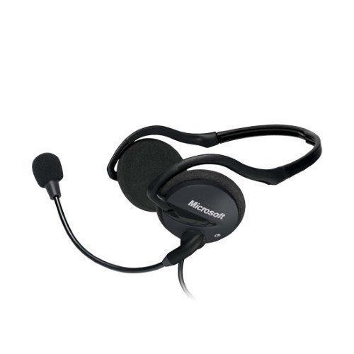 Headset Microsoft LifeChat LX-2000