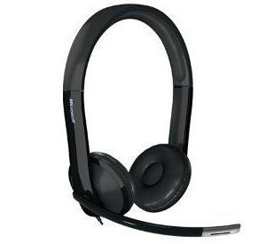 Headset Microsoft LifeChat LX-6000