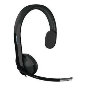 Headset Microsoft Microsoft® LifeChat LX-4000 Win USB Port.