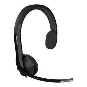 Headset Microsoft Microsoft® LifeChat LX-4000 Win USB Port.
