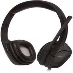 Headset Plantronics Audio 355 Stereo PC-Headset