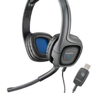 Headset Plantronics Audio 655 DSP USB