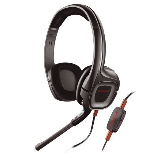 Headset Plantronics GameCom 307 Stereo Headset