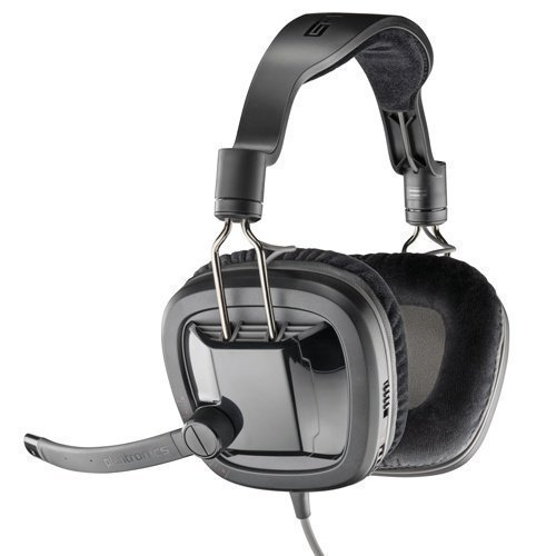 Headset Plantronics GameCom 380 Stereo Headset