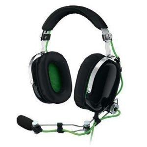 Headset Razer BlackShark Expert 2.0 Gaming Headset FRML