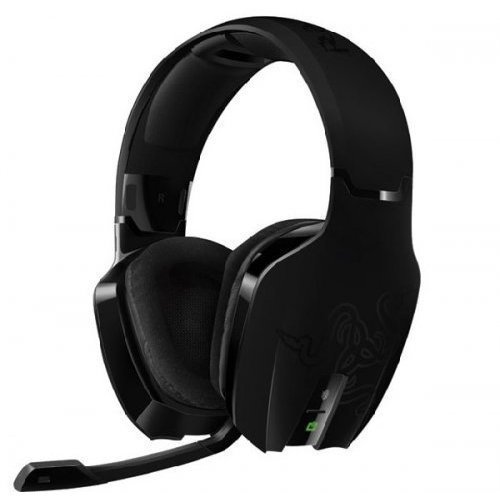 Headset Razer Chimaera 5.1 T1 Xbox360 Wireless Headset