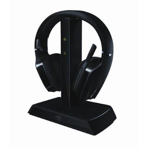 Headset Razer Chimaera T2 Xbox 360 Wireless Headset