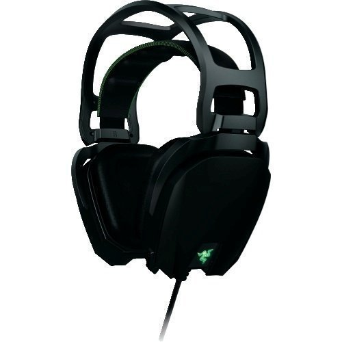 Headset Razer Tiamat 7.1 Elite 7.1 Surround Sound Analog Headset