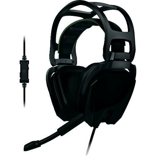 Headset Razer Tiamat Expert 2.2 Stereo Analog Gaming Headset