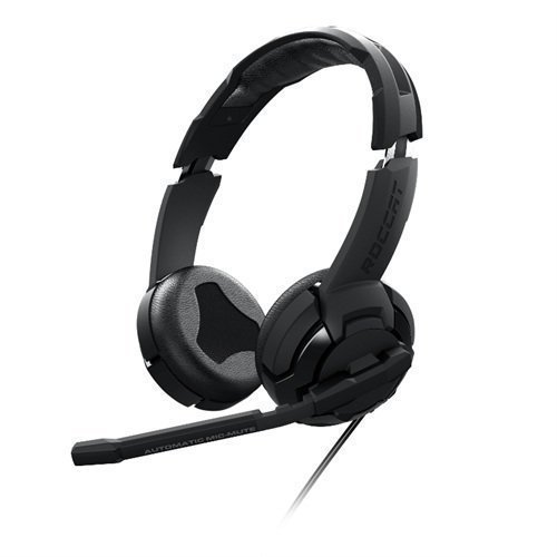 Headset Roccat Kulo Virtual 7.1 USB Gaming Headset
