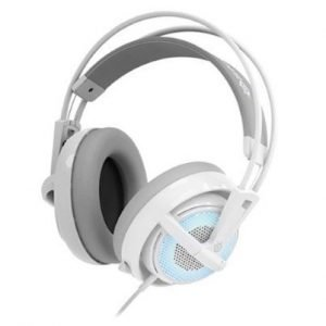 Headset SteelSeries Siberia V2 Frost Blue Headset